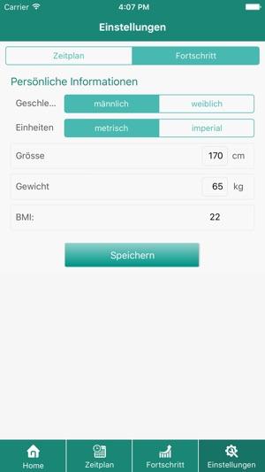 Die 90 Tage Diat Im App Store