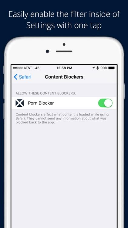 Porn Blocker Pro