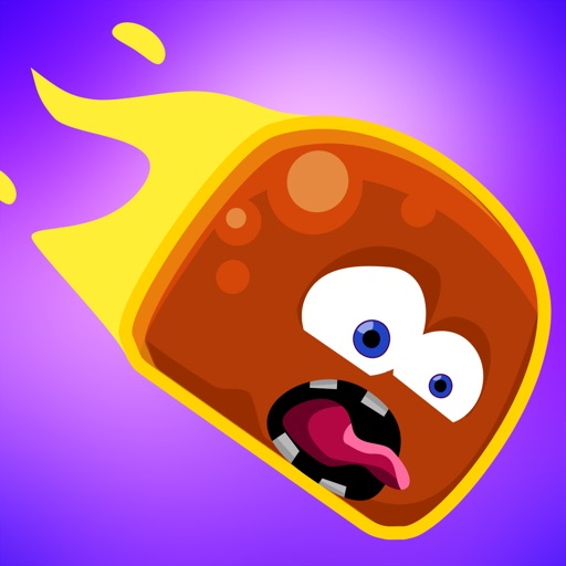 Jelly Rally - Dodgers League iOS App