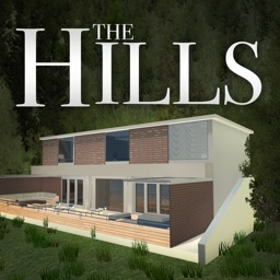 Escape 3D: The Hills