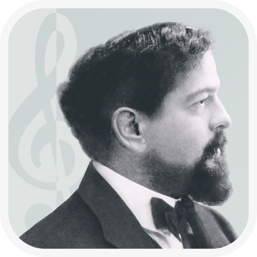 Claude Debussy - Classical Music