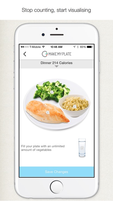 Save time and get healthy with the best meal-planning apps