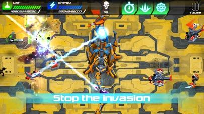 Screenshot #7 for Tesla Wars - II
