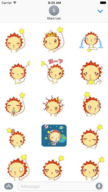 Stars Leo