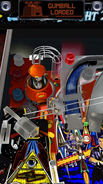 Pinball Arcade screenshot-4