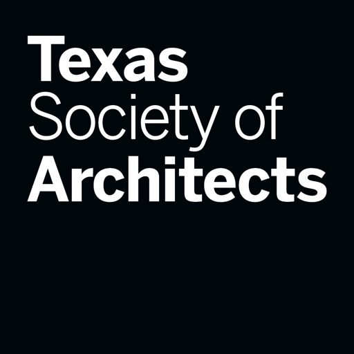 Texas Society of Architects icon