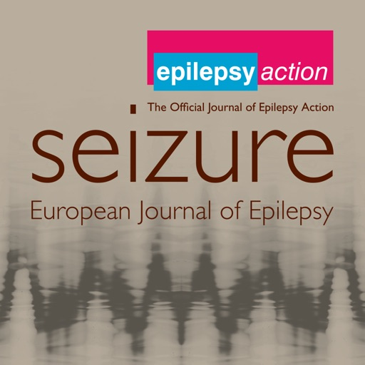 Seizure - European Journal of Epilepsy
