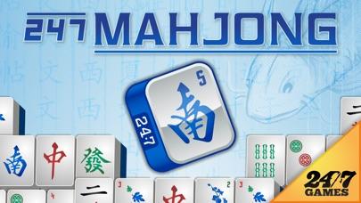 Mah Jong 24
