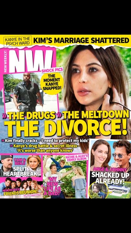 NW Magazine Australia