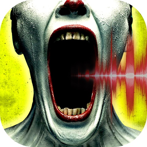 Horror Voice Changer – Audio Recorder with Scary Sound Effects for