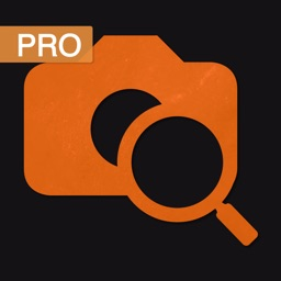 Search for Images Pro: Take a picture and discover what it is