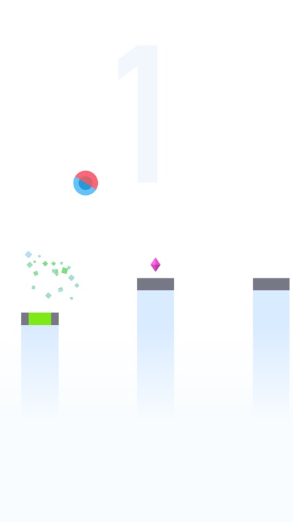 Bouncing Ball 2 screenshot-0