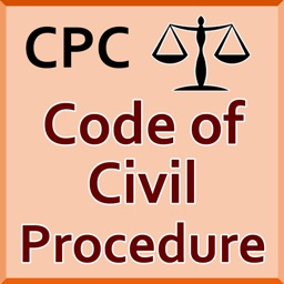 CPC Code of Civil Procedure