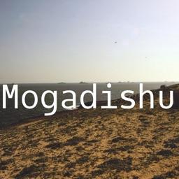 hiMogadishu: Offline Map of Mogadishu (Somalia)