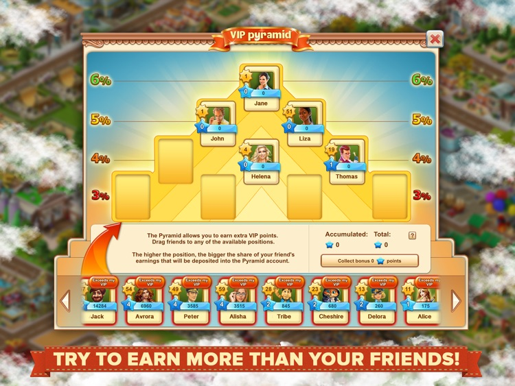 Big Business: Economic & Strategy Game screenshot-3