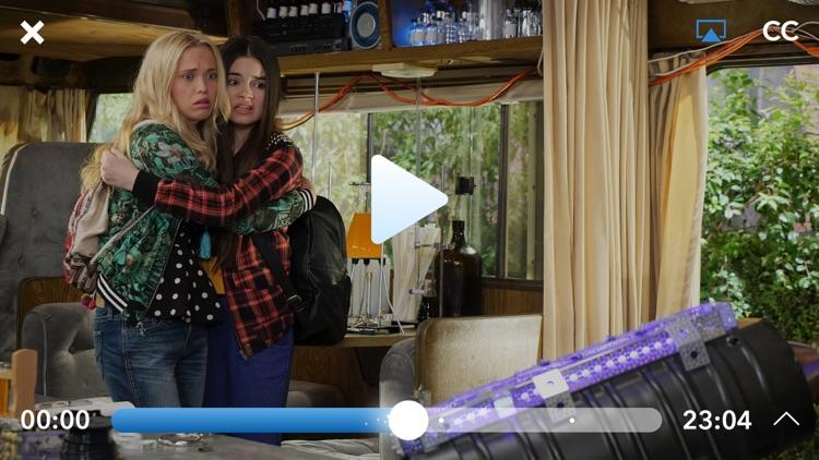 Disney Channel – Watch Full Episodes, Movies & TV screenshot-4