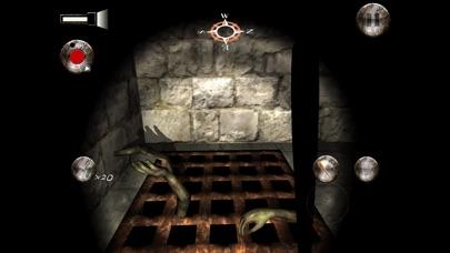 恐怖の庭 - 死の迷路のスクリーンショット4