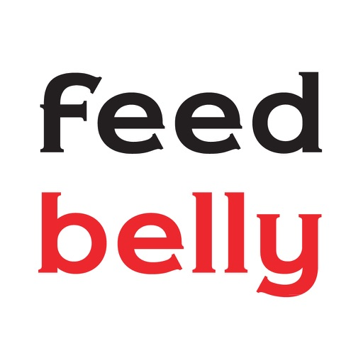 Feed Belly - takeaway food delivery