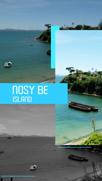 Nosy Be Island Tourism Guide