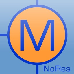 No Reservations Restaurant Locator by MapMuse