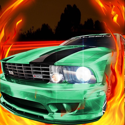 A Speed Endless A Car - Awesome Game On Asphalt