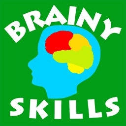 Brainy Skills Addition and Subtraction