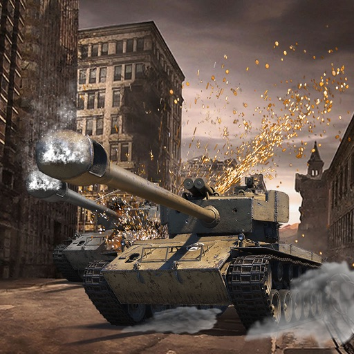 Adrenaline Race Tanks - Battle Tank Simulator 3D Game