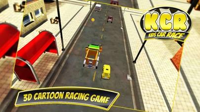 点击获取Kids Car Race