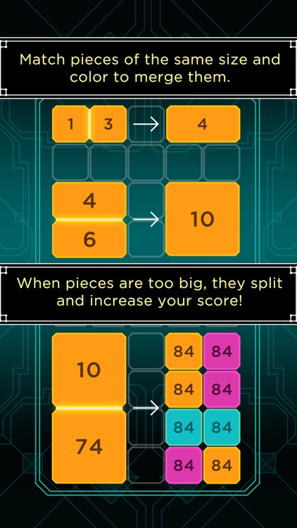 Imago - Transformative Puzzle Game screenshot-0