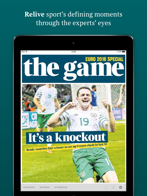 The Times & The Sunday Times (Ireland Edition) screenshot-4