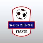 French Football League 1-Geschichte 2016-2017 icon