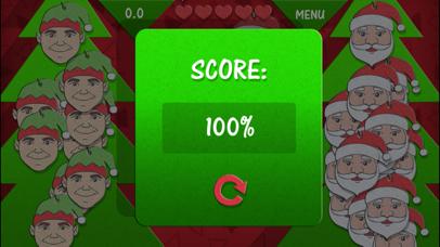 Santa Claus Game - Crazy Catcher Skill Games screenshot four