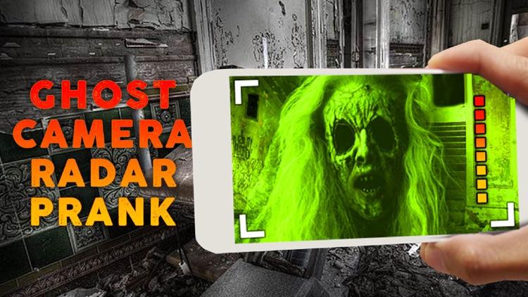 real ghost camera app
