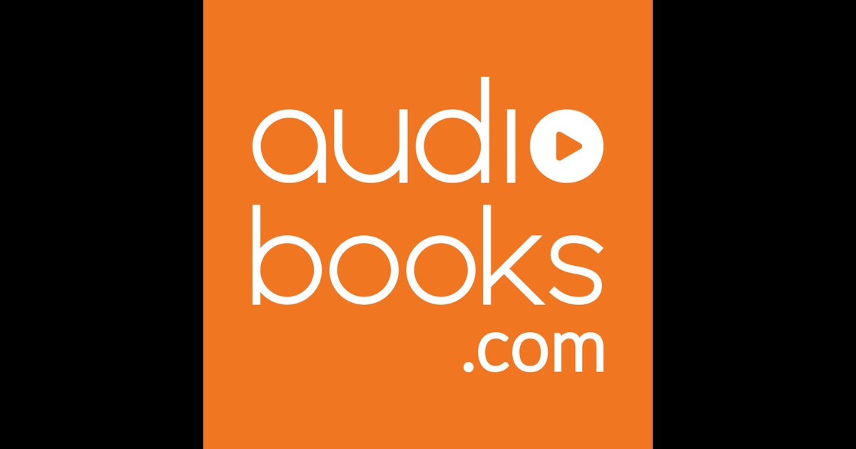 how to get audiobooks out of app