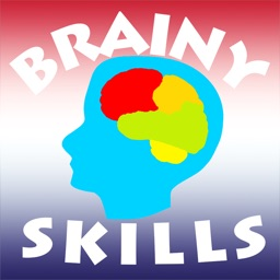 Brainy Skills States and Capitals