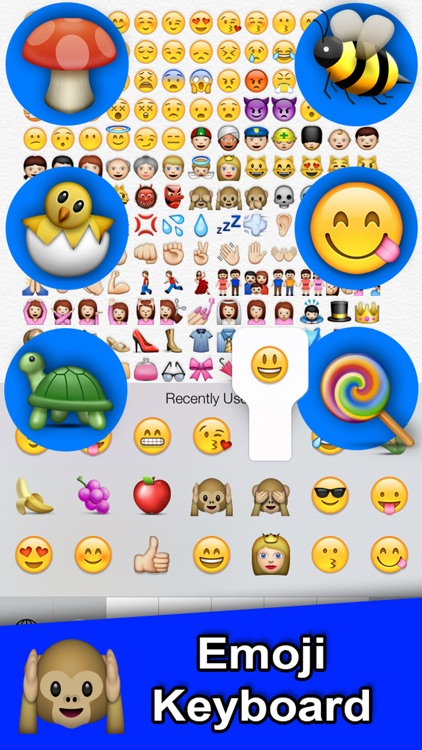 Emoji 3 FREE - Color Messages - New Emojis Emojis Sticker for SMS, Facebook, Twitter