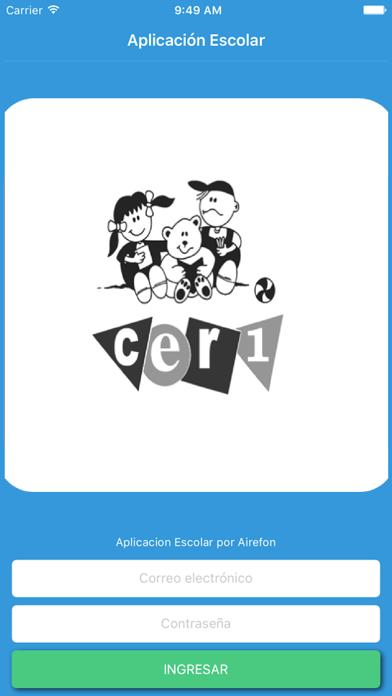 Centro De Estimulación Y Recreación Infantil S.C.