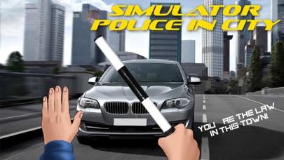 Simulator Police in Cityのおすすめ画像3
