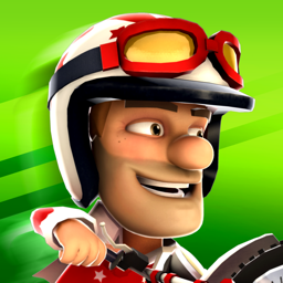 Ícone do app Joe Danger Infinity