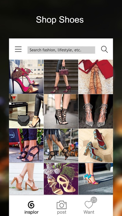 Inspo - Fashion & Lifestyle