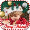Juldekorationer Klistermärken Fotoredigering