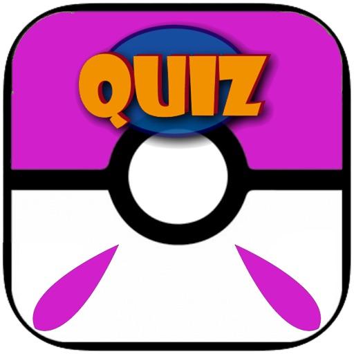 PokeQuiz - Hot Quiz for Pokemon