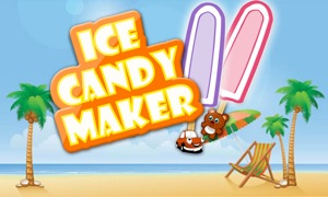 Ice Popsicle Maker