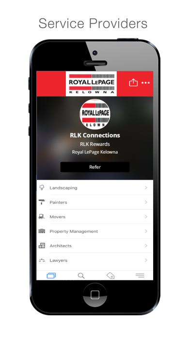 RLK Rewards Kelowna