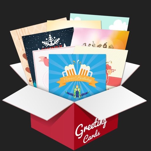 Birthday Cards : The Card Shop for all occasion