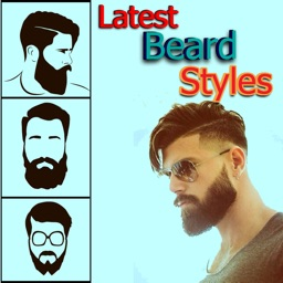 Beard Styles For Mens