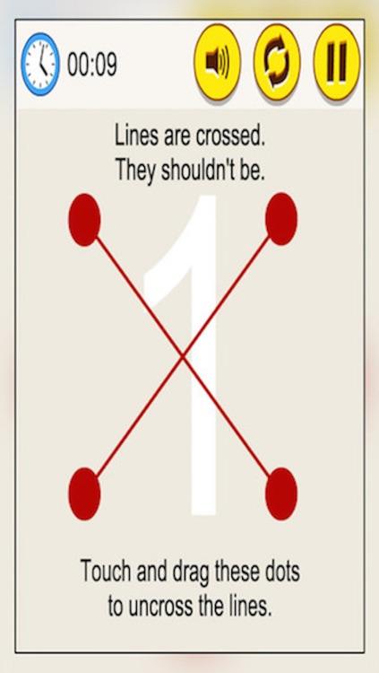 Don't Cross