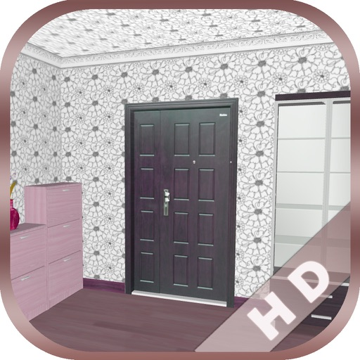 Can You Escape Monstrous 10 Rooms-Puzzle