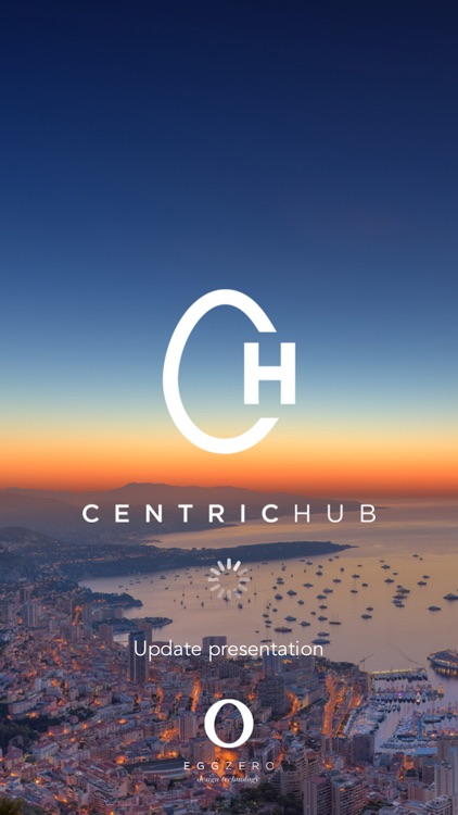 CentricHub screenshot-0