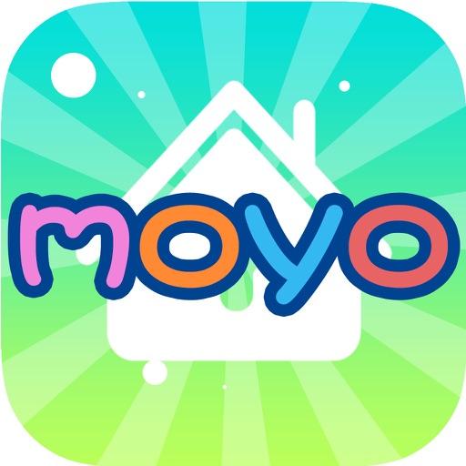 Moyo-智能情感早教灯
